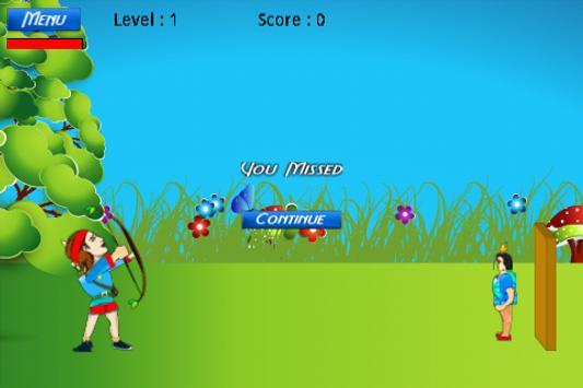 Mango Shooter apk screenshot