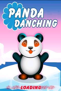 Panda Dancing screenshot 1