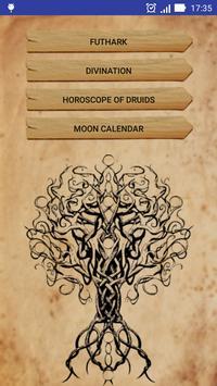 Rune Stones poster
