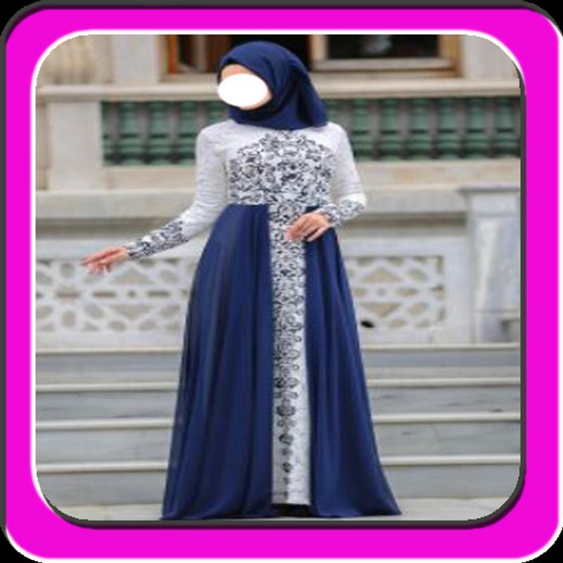 Fashion Gaun Pesta Hijab For Android Apk Download
