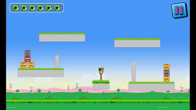 angry ball/pro screenshot 1