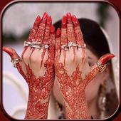 Henna Mehndi Design icon