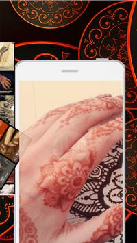 Mehndi Designs : Eid Party Easy Henna Styles 2018 screenshot 12