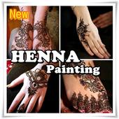 Henna Painting Ideas icon