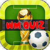 Fussball Quiz 2014 icon