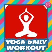 Yoga Daily Workout icon
