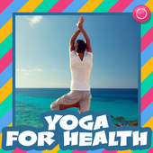 Yoga For Health & Fitness icon