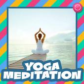 Yoga Meditation For Beginners icon