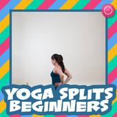 Yoga Splits For Beginners icon