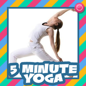 5 Minute Yoga icon