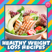 Healthy Weight Loss Recipes icon