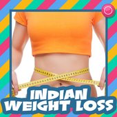 Indian Weight Loss icon