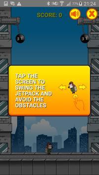 Swing Jet apk screenshot