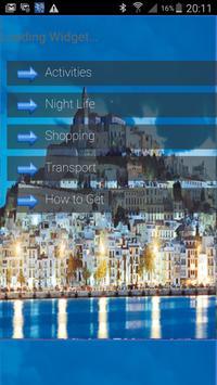 Tourism Eivissa/Guia Ibiza poster