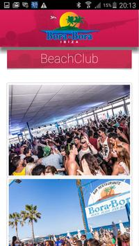 Tourism Eivissa/Guia Ibiza screenshot 4