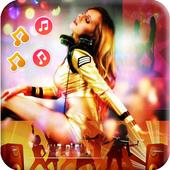 Trance Techno House Music FM icon