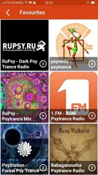 Trance Techno House Music FM screenshot 18