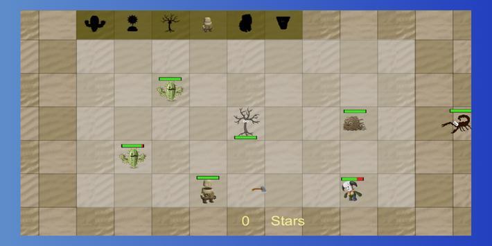 Showdown At The Oasis apk screenshot