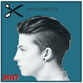 Men's Hair Styles icon