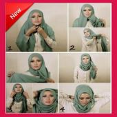 Gallery Hijab Tutorial icon