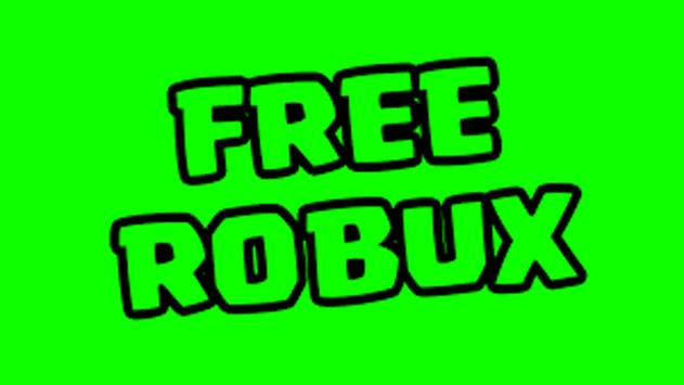 Download Free Robux Generator 2018 Apk For Android Latest Version