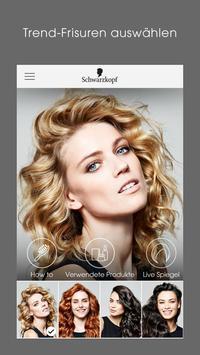 Schwarzkopf Frisur Styleguide For Android Apk Download