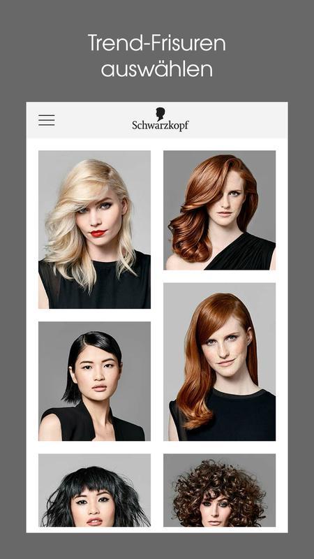 Schwarzkopf Frisur Styleguide Apk Download Free Lifestyle App For
