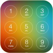 OS8 Lock Screen icon