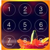 Lock Screen(OS8,Parallax) icon