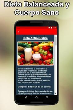 Eliminar Celulitis Rapido con Remedios Caseros apk screenshot