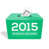 2015 Polling App icon