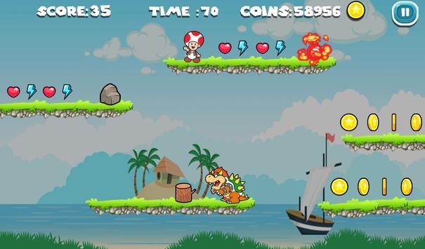Super Henry In Danger World screenshot 3