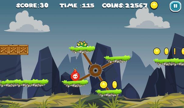 Super Henry In Danger World screenshot 1