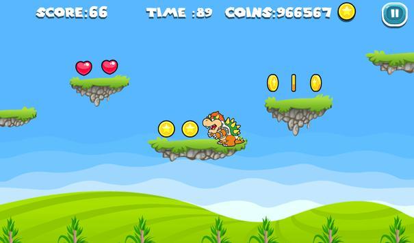 Super Henry In Danger World screenshot 22