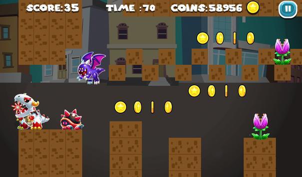 Super Henry In Danger World screenshot 5