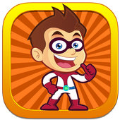 Henry runner danger adventure icon