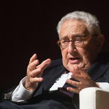 Henry Kissinger Biography screenshot 5