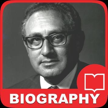 Henry Kissinger Biography screenshot 1