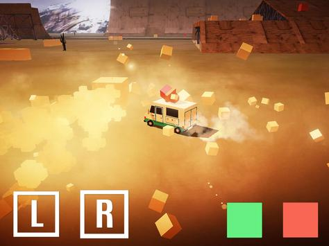 Smashy Cars Arena - Wanted 2 apk screenshot
