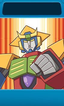 Power Sentai apk screenshot
