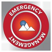 HES Emergency Response App icon