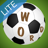 Word Soccer Lite icon