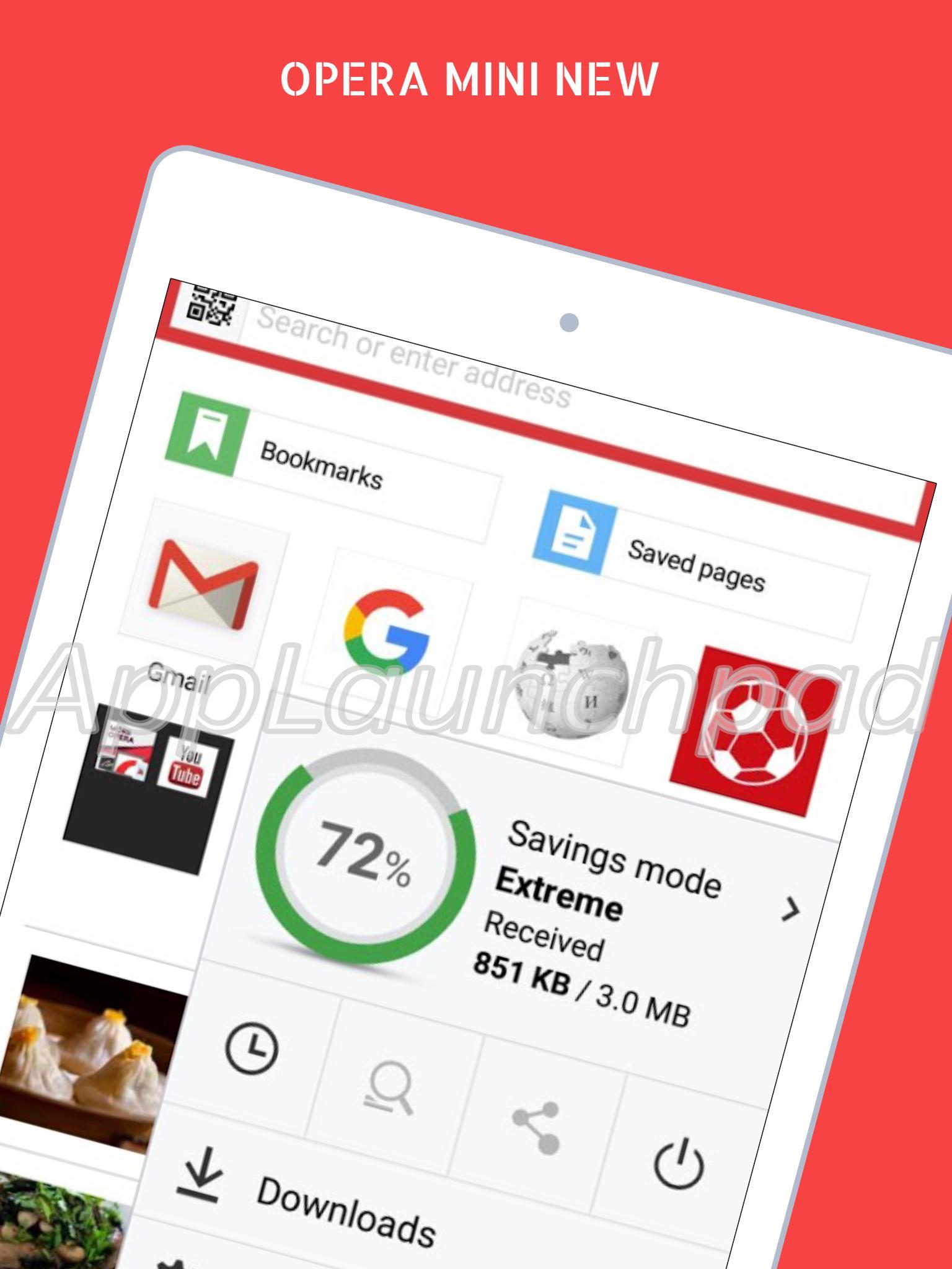Download Apk Opera Mini Beta - iTechBlogs co