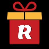 RewardBox - Free Gift Cards icon