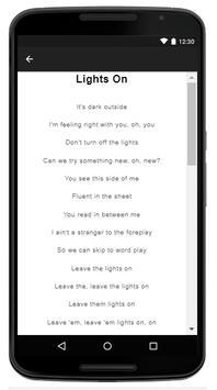 H.E.R. - Music And Lyrics screenshot 3