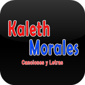 Ella es mi todo Mp3 - Kaleth Morales icon
