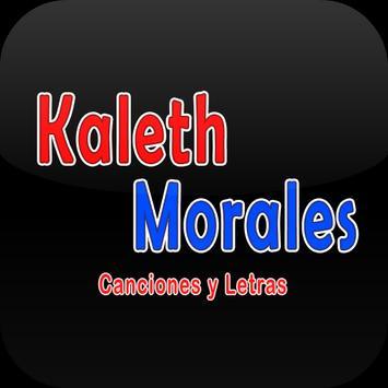 Ella es mi todo Mp3 - Kaleth Morales poster