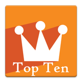 Top Ten of Everything icon