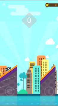 heroes cars racing and jumping screenshot 1