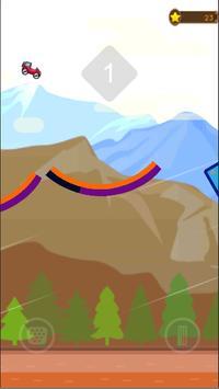 heroes cars racing and jumping screenshot 3
